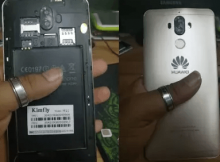 Huawei Kimfly M11 Flash File