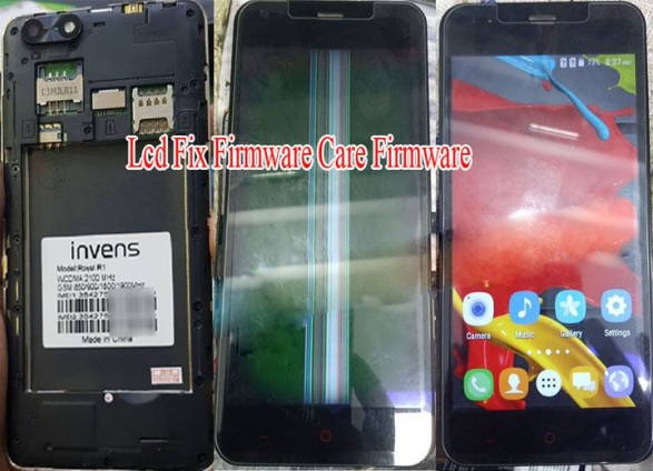 Invens Royal R1 flash file Firmware