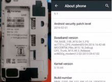 Micromax Q300 Flash File