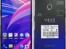 Vevo VT-12 flash file