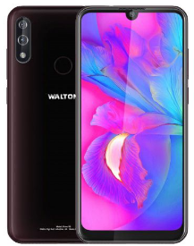 Walton Primo R6 & R6 max flash file