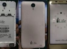 I-Life Spark 5G Flash File