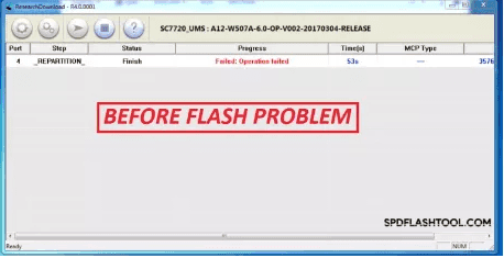 Itel A13 Flash File