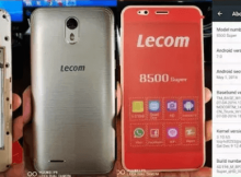 Lecom 8500 Super Flash File