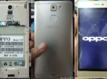 Oppo Clone R7 Flash File
