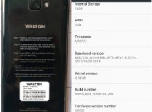 Walton Primo RH3 Flash File