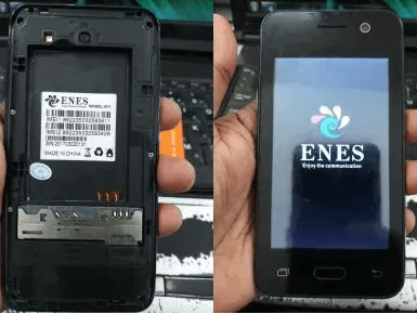 Enes G11 Flash File