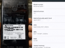 Micromax Q4261 Flash File