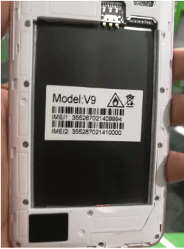 Vivo Clone V9 Flash File