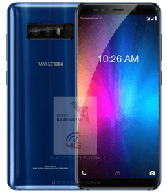 Walton Primo X5 Flash File