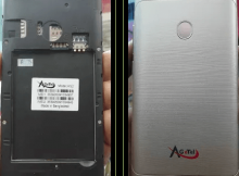 Agetel AG2 Flash File