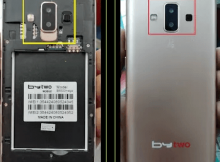 Bytwo BS500 Mega Flash File
