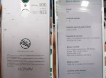 Hotwav M5i Flash File
