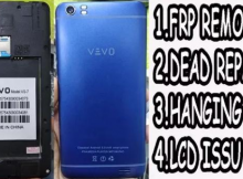 Vevo VS-7 Flash File