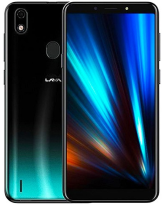 Lava LH9910 V+6 Prime flash file