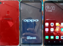 Oppo Clone F7 Flash File