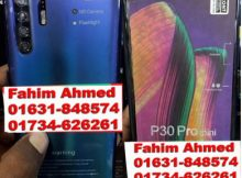 Huawei Clone P30 Pro Flash File Firmware