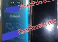 Gtouch G5 Flash file Firmware