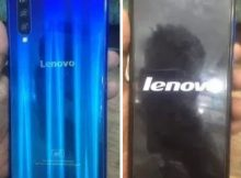 Lenovo Clone A50 Flash File Firmware
