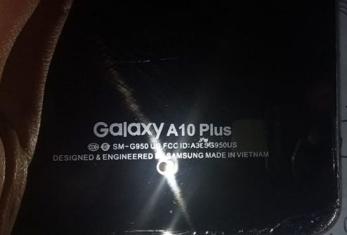 Samsung Clone A10 Pro & A10 Plus Flash File Firmware