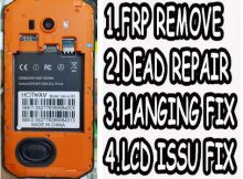 Hotwav Venus R2 Flash File Firmware