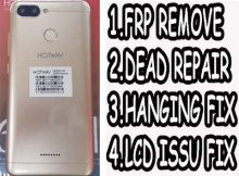 Hotwav M6 Flash File Firmware