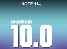 5star Note 11 Pro Flash File Firmware